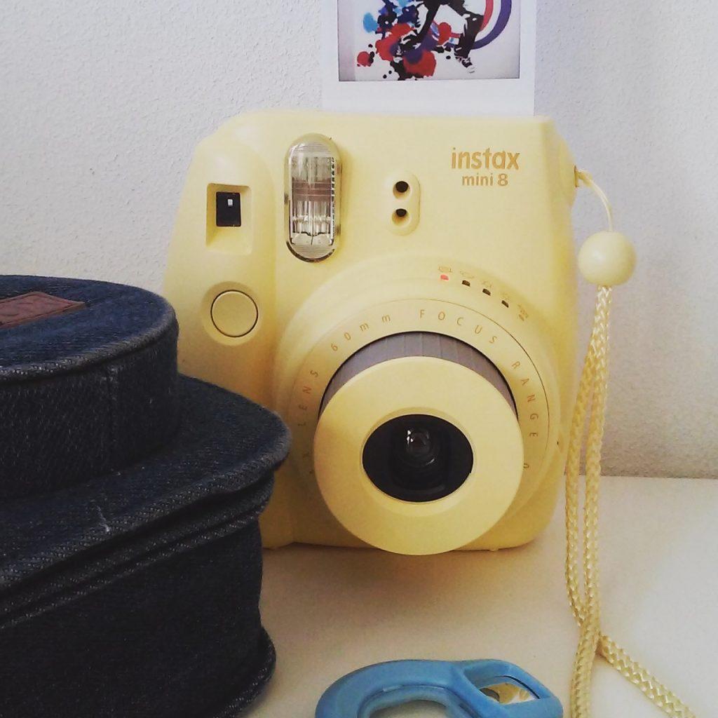 tips instax fotografie