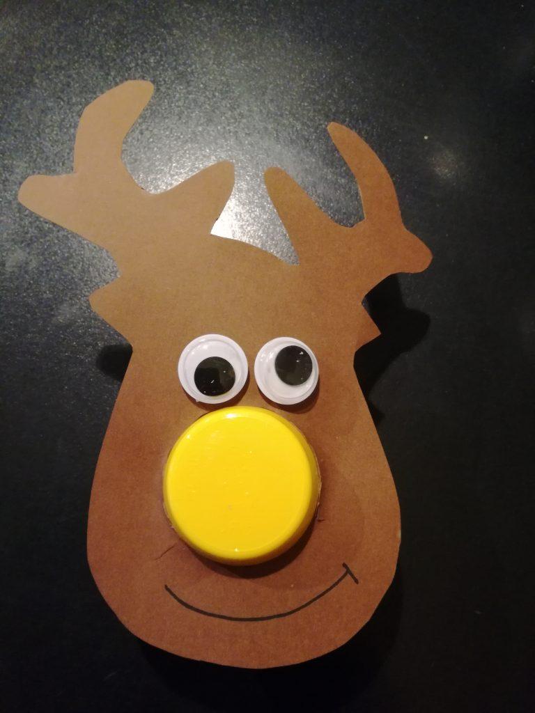coronaproof kerstdiner op school