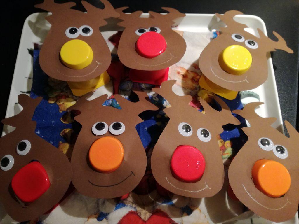 tips voor het kerstdiner op school