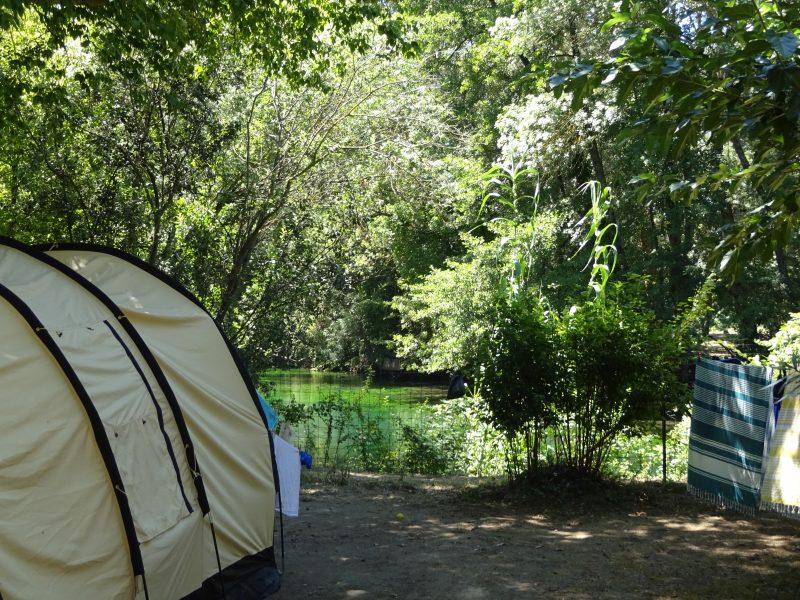 tips voor een kampeervakantie
