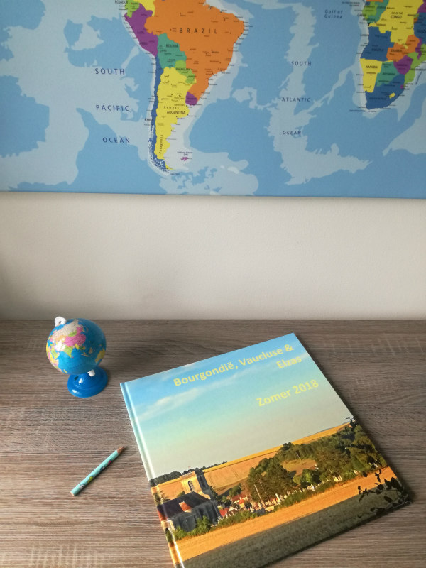 handige tips om een vakantie fotoboek te maken