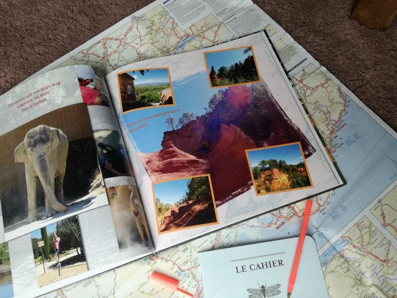 beste tips voor het maken van een vakantiealbum