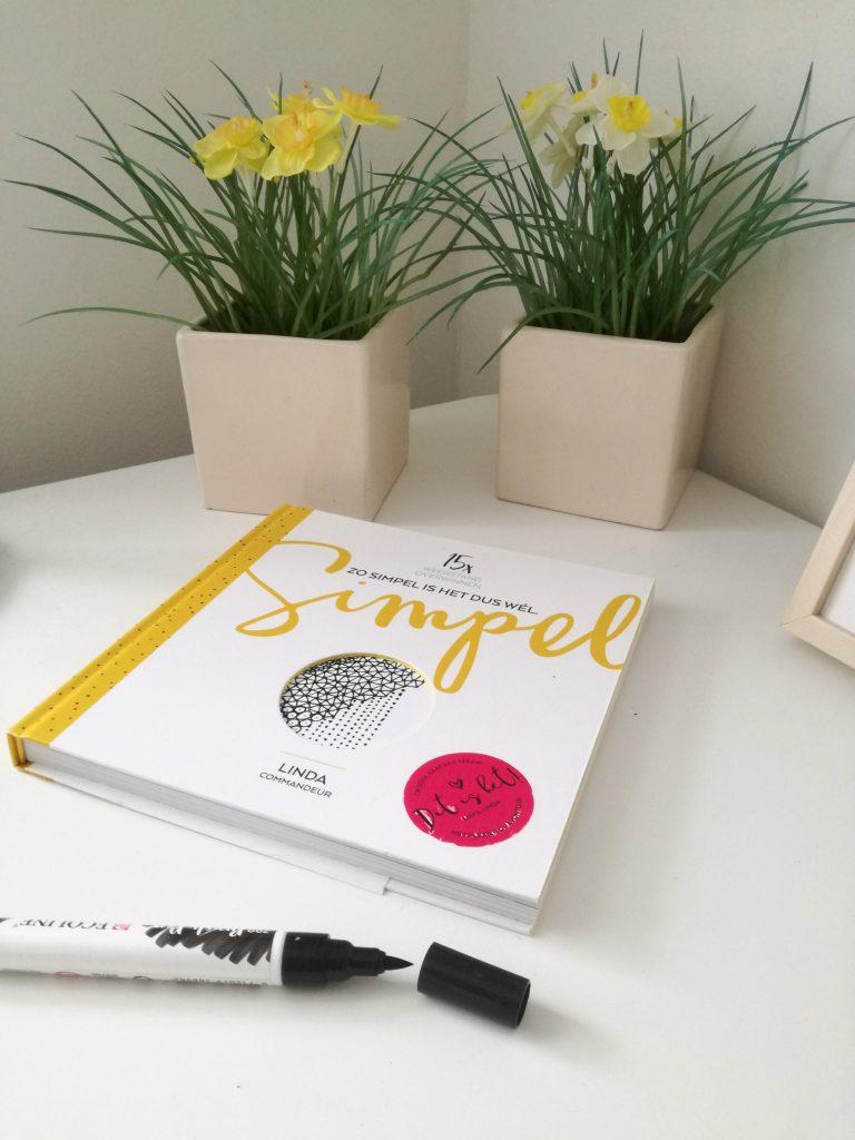 boek zo simpel is het dus wel