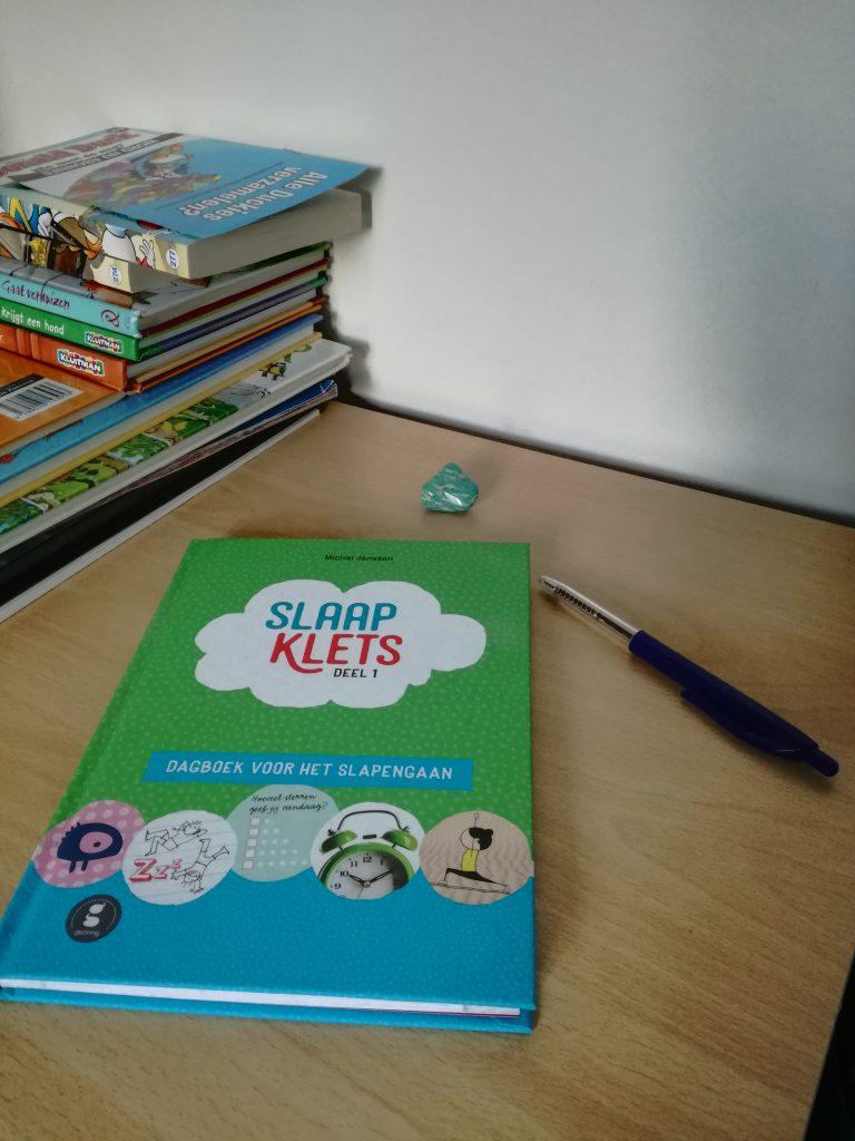 Slaaprituelen voor kinderen