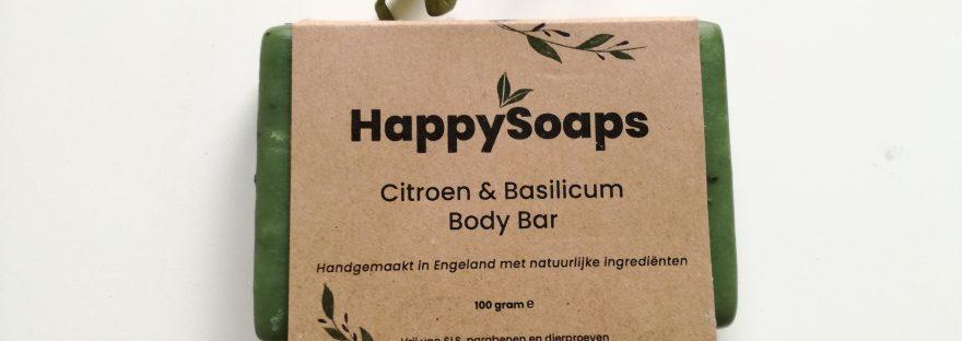 waarom kiezen voor een shampoo bar