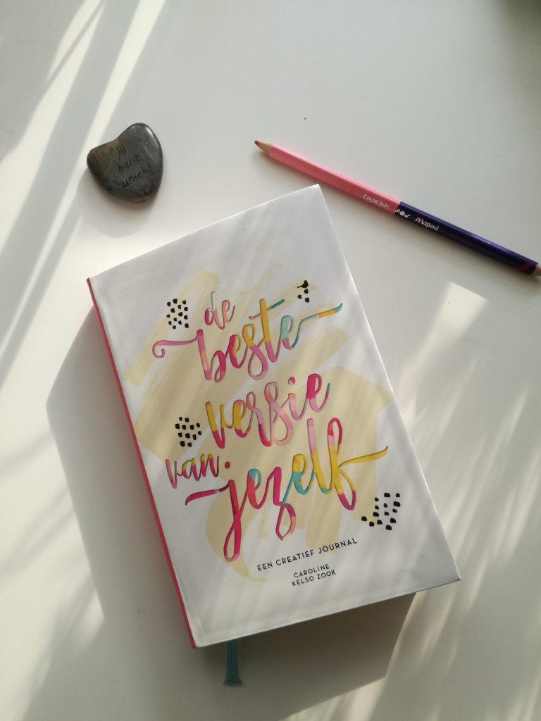 creatieve journals