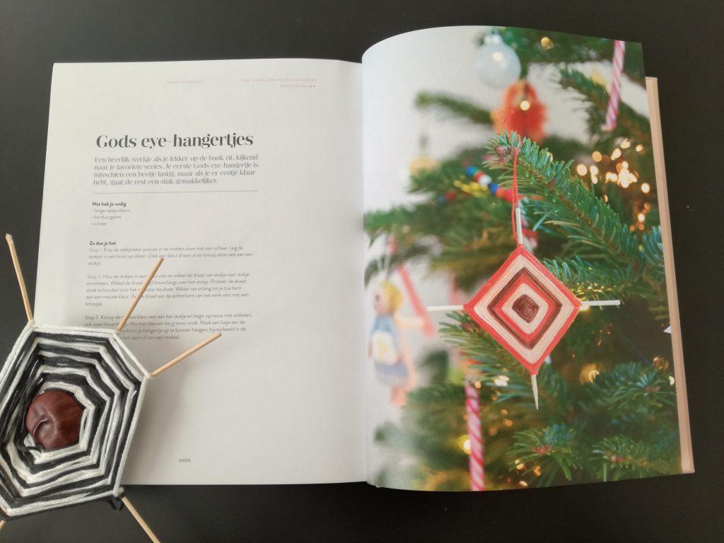 Smuk een boek met DIY projecten